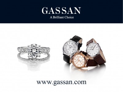 Gassan Diamonds