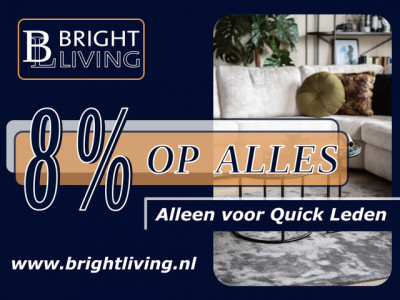 Speciale Quick korting!