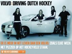U een Volvo, DMHC € 1000,-!