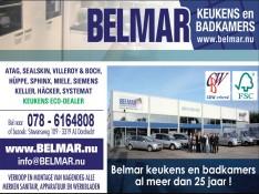 Belmar keukens meer dan 25 jaar