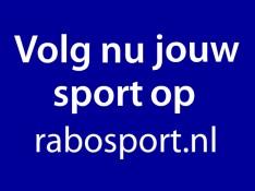 Volg nu jouw sport op Rabosport.nl