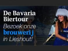 De Bavaria Biertour