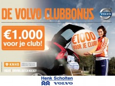 Hockey Club Bonus | Henk Scholten