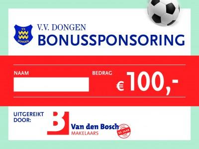 Bonussponsoring