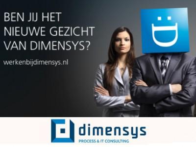 Werken bij Dimensys