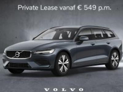 Volvo V60 Private Lease v.a. €549