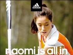 noami is all in...