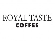 Shirtsponsor Royal Taste