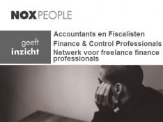Finance & Control Professionals