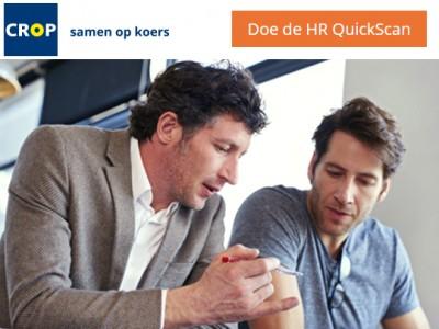 Is uw HR Beleid geoptimaliseerd?