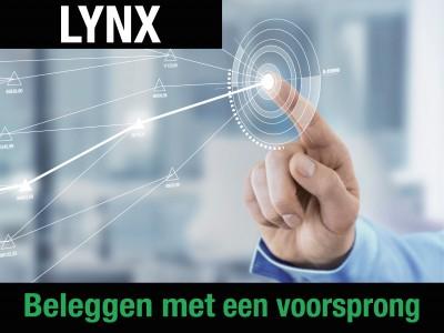 Lynx Online Beleggen