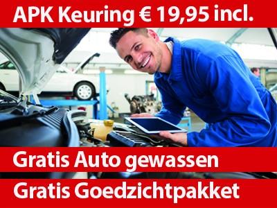 APK vaste lage prijs € 19,95