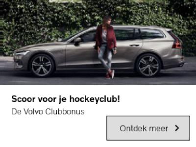 U een Volvo, Graspiepers €1000!
