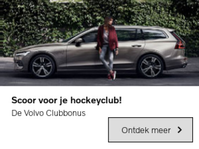 U een Volvo, HC Derby € 1000,-!